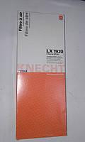 Фильтр воздушный FIAT 500, Knecht-Mahle LX1920