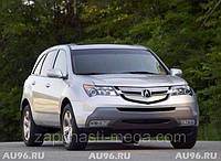 Рычаг задней подвески левый на Acura (Акура) MDX / ZDX (оригинал)