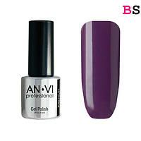 Гель - лак ANVI для нігтів 9мл №051