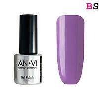 Гель - лак ANVI для нігтів 9мл №052