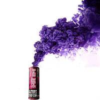 Дымовая шашка с фиолетовым дымом (Smoke Bomb JFS-2)