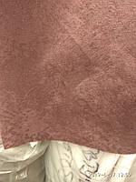 Флок мебельный ширина 150 см цвет коричневый, фото 1