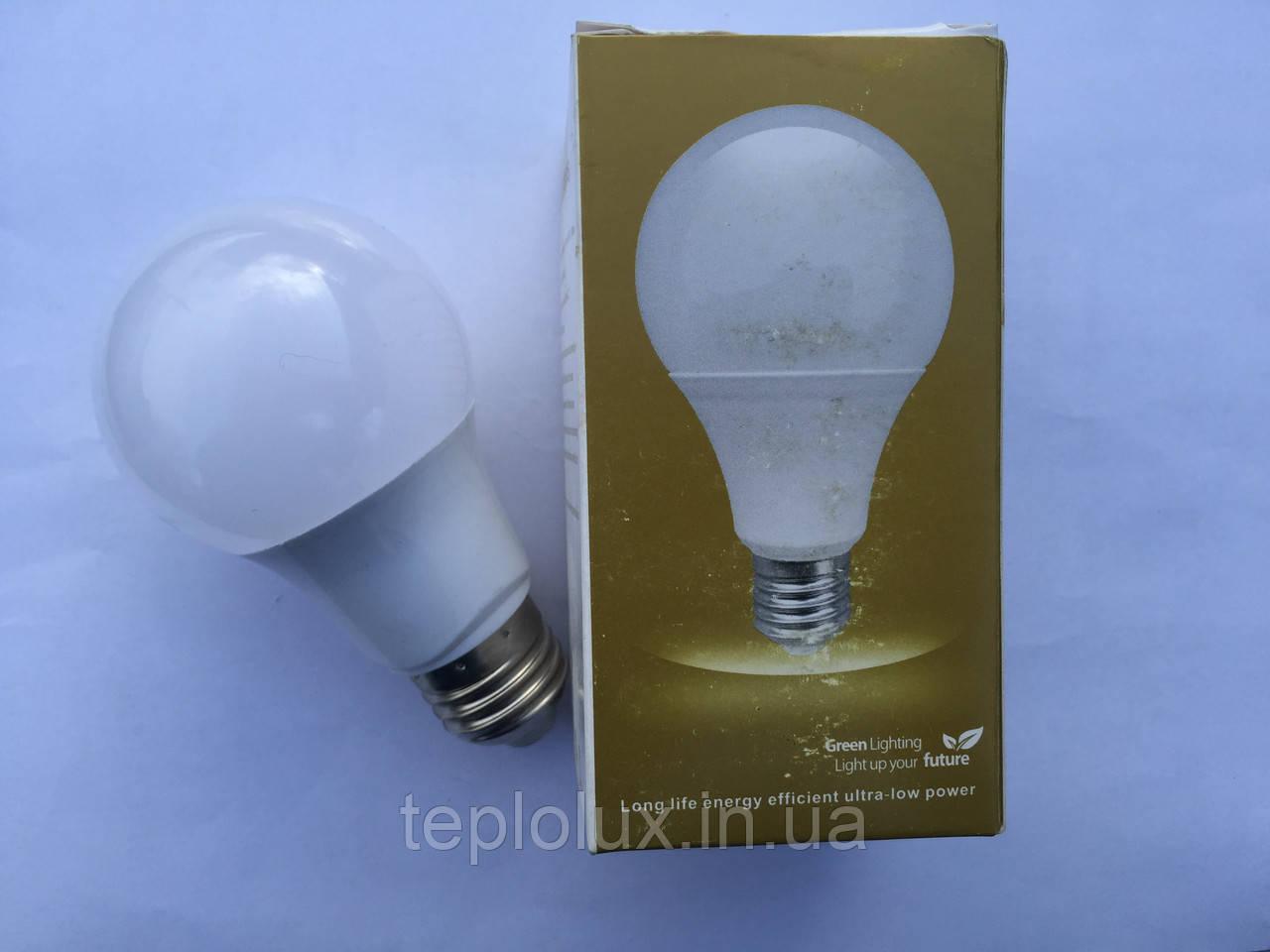 Лампа світлодіодна 5W