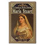 """Книга-сейф """"Maria Stuart"""" (33*22*7 см) тайник с ключом, фото 2"""