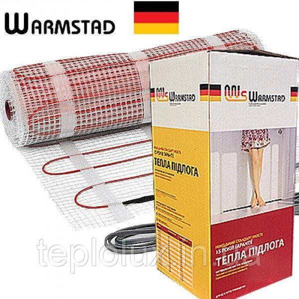 Мат нагрівальний WarmStad WSM-1360-9,0 (9,0 м2)