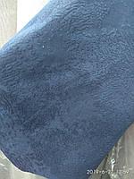 Флок мебельный ширина 150 см цвет серый, фото 1