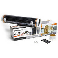 Инфракрасная плёнка  Heat Plus (80см) (Корея), фото 1