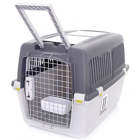 Переноска для собак и кошек Gulliver 5 IATA StefanPlast (Штефенпласт), 81*61*60 см