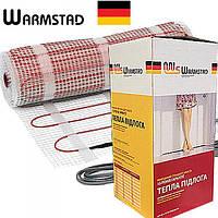 Мат нагревательный WarmStad WSM-175-1,20 (1,20 м2)