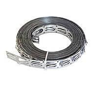 Монтажная лента 2,5 см для  кабеля 5-8 мм (теплый пол)