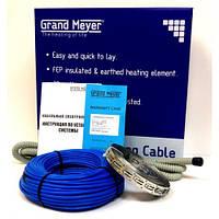 Греющий кабель в стяжку Grand Meyer THC20-85 (7,7-12,1 м2)
