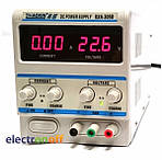 Лабораторный блок питания RXN-305D как зарядное устройство !