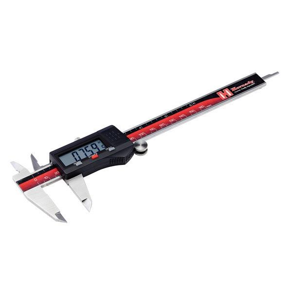 Цифровой штангельциркуль Hornady DIGITAL Caliper 150mm