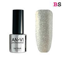Гель - лак ANVI для нігтів 9мл №067
