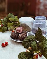 Корисні цукерки в домашніх умовах