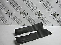 Внутренняя накладка на задний порог Acura MDX (84211-STX-50 / 84261-STX-50), фото 1