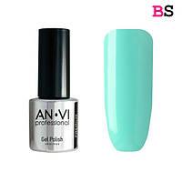 Гель - лак ANVI для нігтів 9мл №071