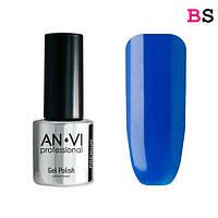 Гель - лак ANVI для нігтів 9мл №073