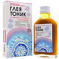 Глеятоник с сумахом хитозаном и шелковицей 100 г Сашера-мед Алтай