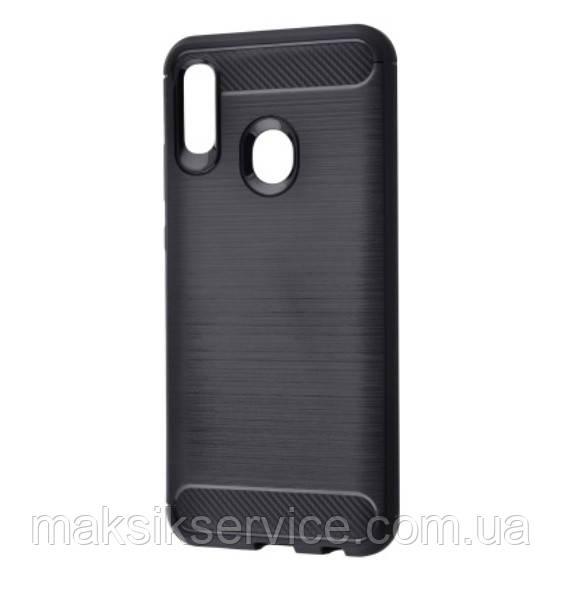 Чехол Ultimate Huawei Y6 2019 Honor 8A black