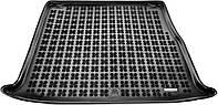 Ковер багажнику резиновий Renault Grand Scenic  5 місць III 2009 - 2016  Rezaw-Plast 231362