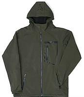 Куртка Fox Green Black Softshell Jacket M