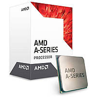 ☄Процессор CPU AMD A6 7480 Box Socket FM2+ AD7480ACABBOX для настольного ПК