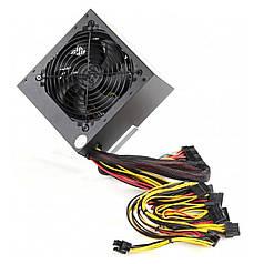 ★Блок питания Frime Black Mamba FBM-500 COLOR BOX 12см 500W для компьютера