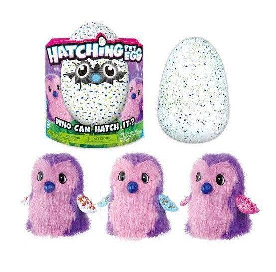 Интерактивная игрушка Hatchimals Пингвин, который вылупляется из яйца