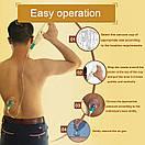 Набор вакуумных банок (12 штук) для массажа от целлюлита для домашней терапии | C насосом | Kang CI, фото 2