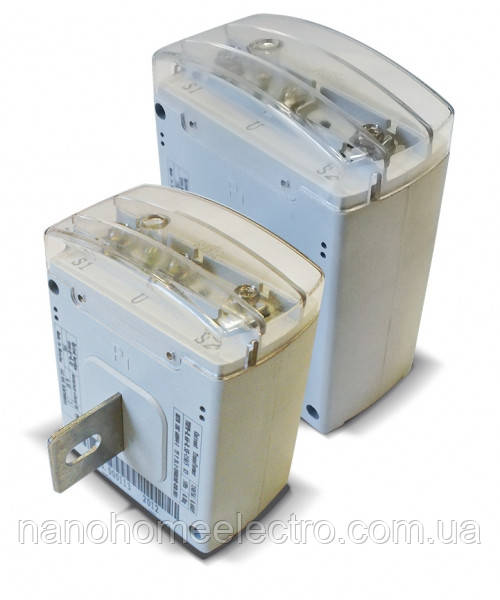 Трансформатор тока с вертикальной и горизонтальной шиной ТОПН-0,66-1-0.5s-500/5 Y3 500А