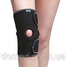 Бандаж на колінного суглобу  охоплюючий Wellcare 52009