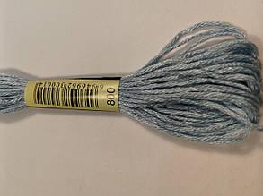 Мулине СХС 800 фаянсовый бледный