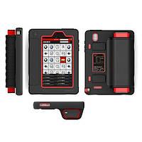 Launch x431 Pro. Профессиональный автомобильный сканер для диагностики с планшета по Bluetooth