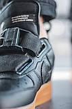 Чоловічі кросівки Nike Air Force Utility Black/Gum, фото 2