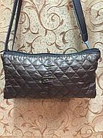Клатч женский Сумка стеганная(стеганая сумка)только ОПТ/Стильная стеганая/Сумка для через плечо, фото 1