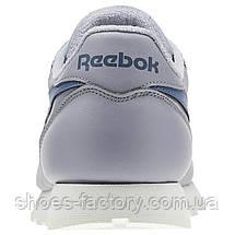 Кроссовки мужские Reebok Classic Leather MU, CN5316 (Оригинал), фото 2