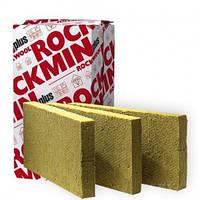 Минеральная вата Rockwool Rockmin / Рокмин 100мм