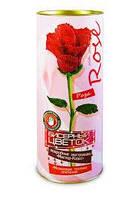 Набор для творчества Бисерный Цветок Роза из бисера квітка з бісеру цветочек, ДАНКО ТОЙС, 006154