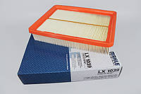 Фильтр воздушный KIA MAGENTIS, Knecht-Mahle LX1039