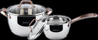 Набор посуды RINGEL Mainz (4 предмета)