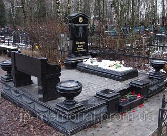 Мемориальный комплекс МК-433