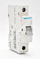 Автоматичний вимикач МВ125А In=25A  Hager