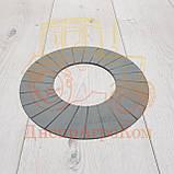 Накладка сцепления ЮМЗ | пр-во Трибо | 36-1604047-Б, фото 2