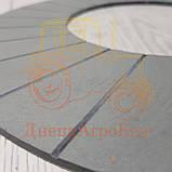 Накладка сцепления ЮМЗ | пр-во Трибо | 36-1604047-Б, фото 3