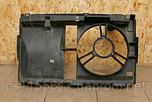 Диффузор радиатора б/у Peugeot 309 1989-1993