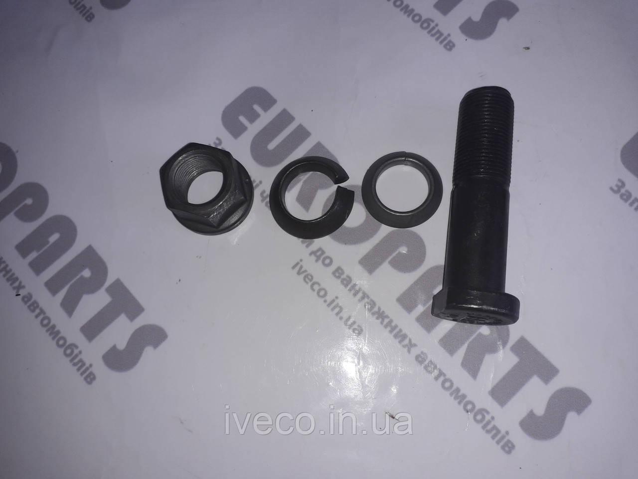 Болт колеса, шпилька MERCEDES ATEGO Атего M18x1,5x60mm 3144020071  A3144020071  FE06273 взборе