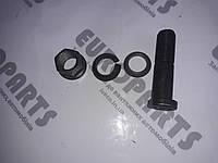 Болт колеса, шпилька MERCEDES ATEGO Атего M18x1,5x60mm 3144020071  A3144020071  FE06273 взборе , фото 1