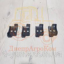 Прижим ЮМЗ гибкого соединения | пр-во Украина | 45-2208017
