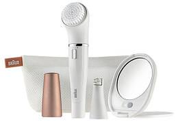 Эпилятор для лица Braun Face SE831